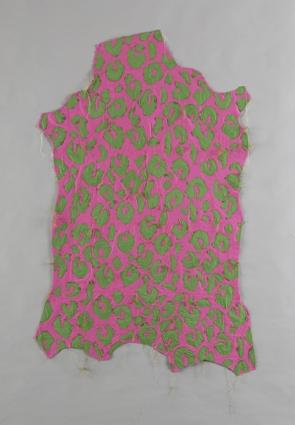 Pele Verde e Rosa, 2008