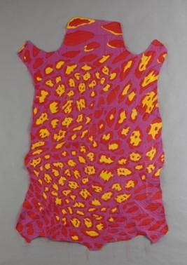 Pele Rosa e Amarela (Wild Cat), 2008