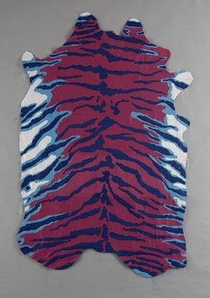 Pele Azul (Tigre), 2008