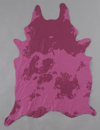 Pele Rosa (Mapa), 2008