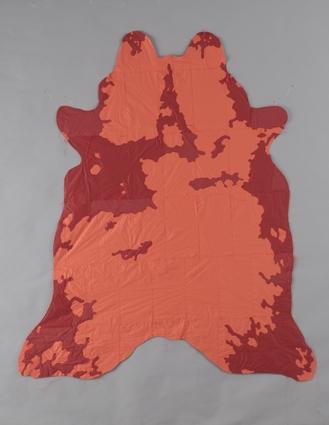 Pele Laranja (Mapa), 2008
