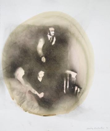 Levitation 3, 2007