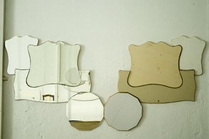 Mirror (#6 SP), 2008
