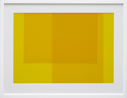 Transparency Yellow (TY02-B), 2009
