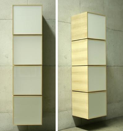 Monochrome Volumes - Marfim Tropical, 2009