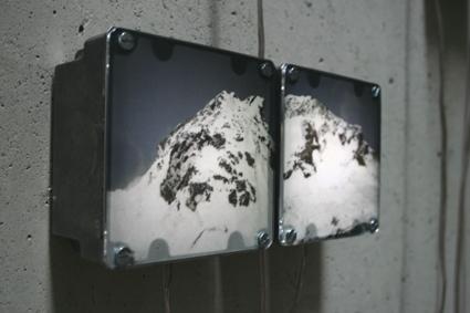 THE SUMMIT SERIES (detalhe), 2009