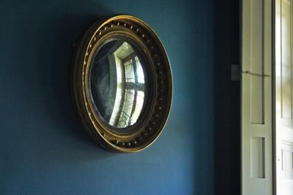 Mirror 1, 2008