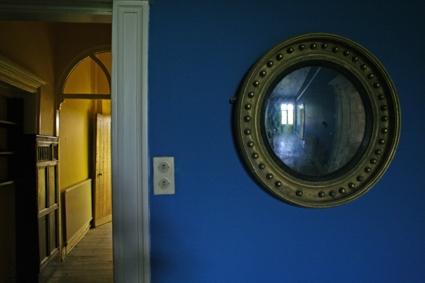 Mirror 3, 2008