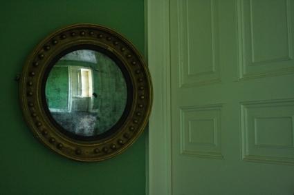 Mirror 15, 2008