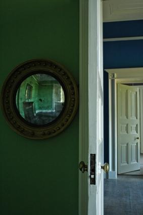 Mirror 16, 2008