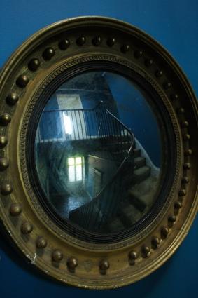 Mirror 19, 2008