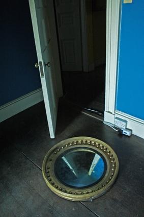 Mirror 22, 2008