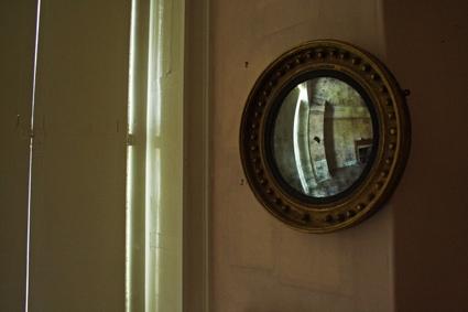 Mirror 25, 2008