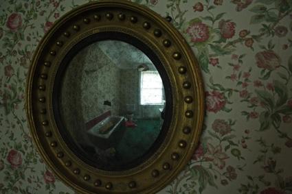 Mirror 27, 2008