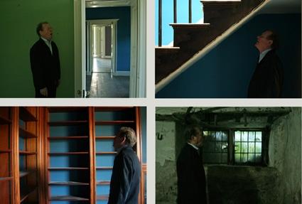 John´s House, 2008