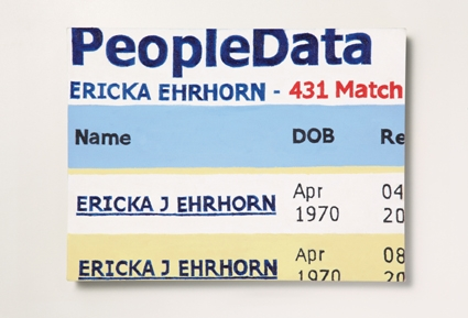 Search : Ericka # 02 - A Data de Nascimento, 2009