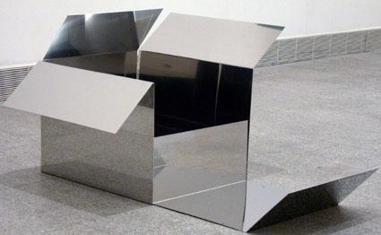 Caixa (Desmontagem) #4, 2006