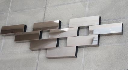 Pequenas Transgressões num Edifício # 2, 2008