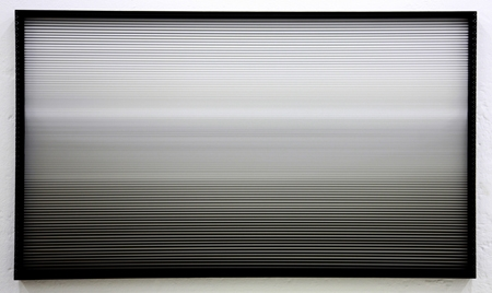 Missing Lines, 2009