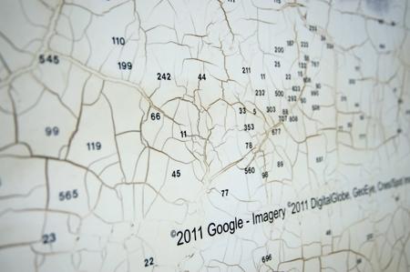Googlemaps_2, 2011
