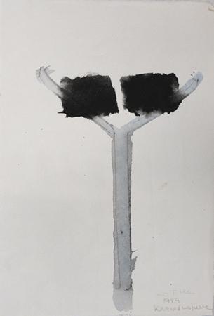 Sem título, 1989