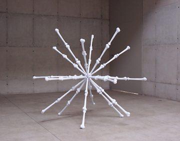 Bone Burst, 2005