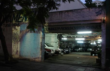 Garagem / Centro, 2005