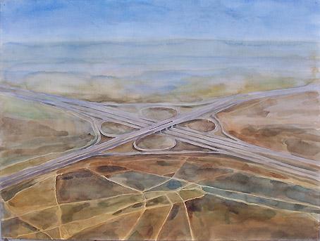 Brasília Interchange