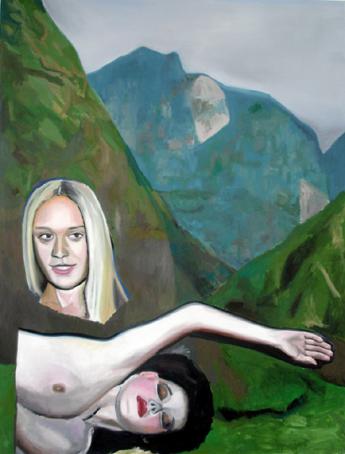 Women & Mountains