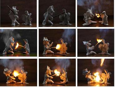 """""""Armas de Fogo"""", 2005"""