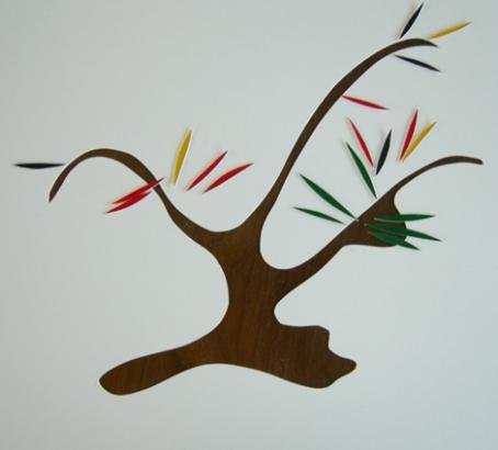 Árvore, 2006