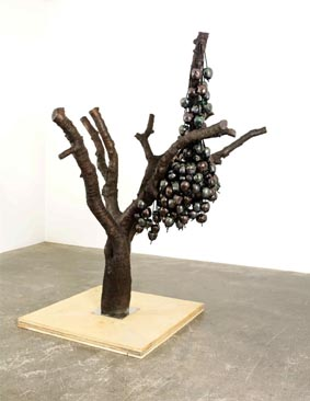 (Sem Título) Lion Tree, 2005