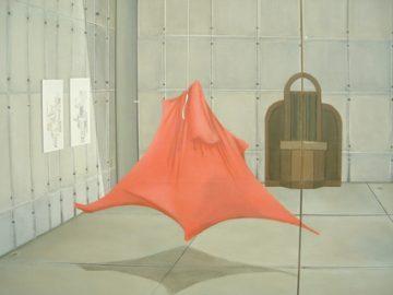 Coletiva Galeria Leme - 17.11.04 - 17.12.04 - Detalhe, 2006 - 07