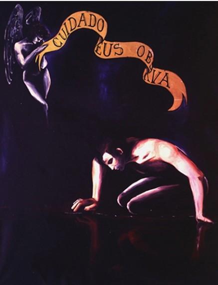 Vaidade, 1991-1992
