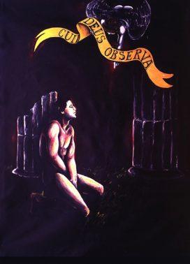 Luxúria, 1991-1992