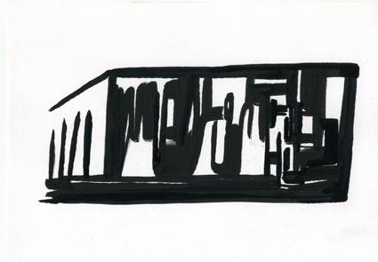 Untitled /Série Lima, 2007