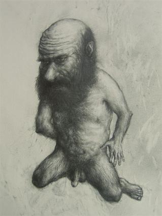 Naked Man, 2007