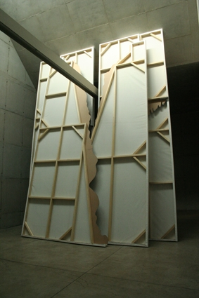 Coulisse, 2008