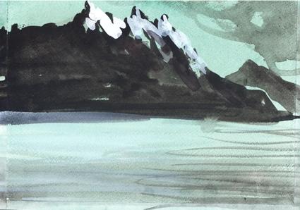Magellan's Strait, 2008
