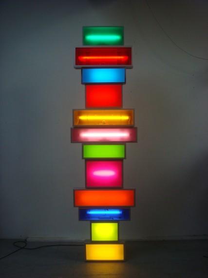 David Batchelor Galeria Leme