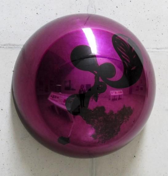 Reflexo Violeta, 2008