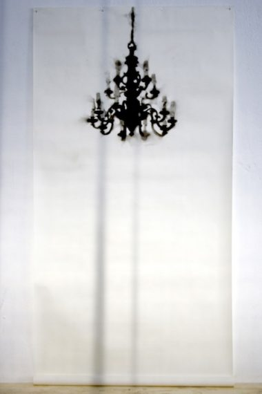 Chandelier Nossa Senhora do Monte Serrat, 2008