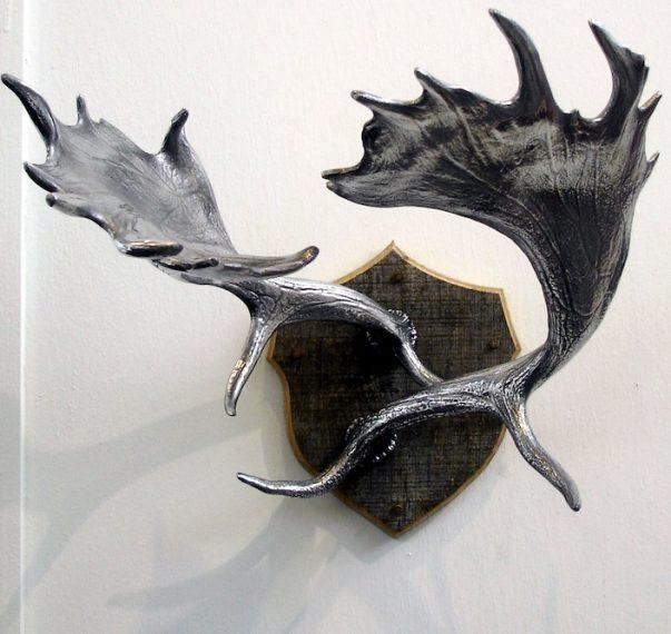 Single palmate, 2005