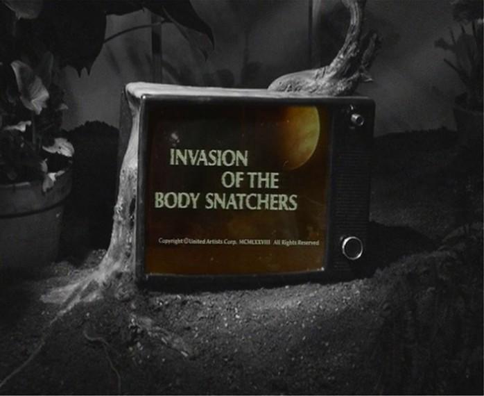 Invasion, 2008