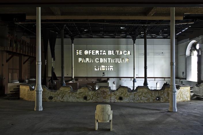 Trampa para coleccionistas, 2008