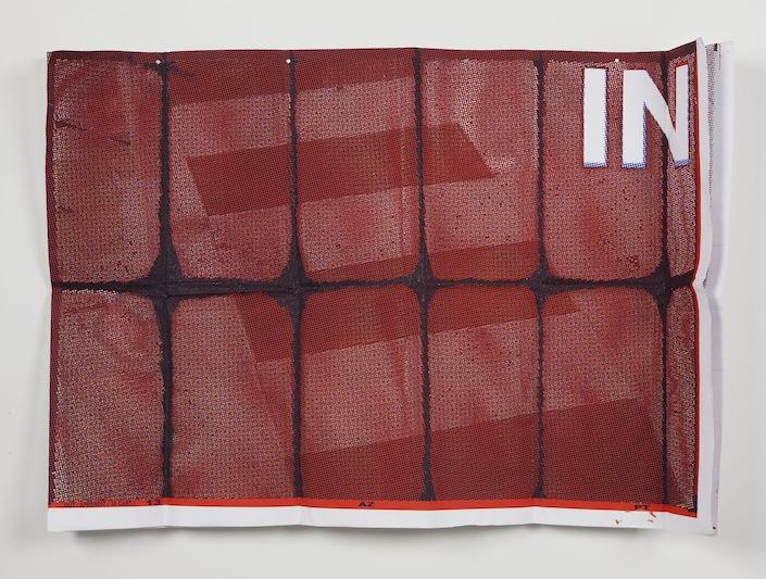 Sem Título (Fold), 2011