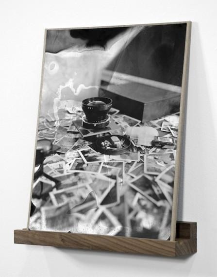 Studio Still Life - Lens, 2012