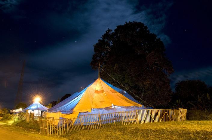 Circo, 2008