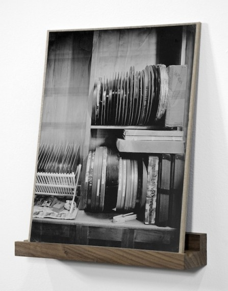 Studio Still Life - Reels, 2012