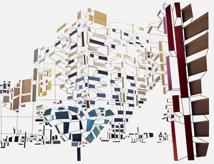 Cluster XI (Rio), 2006